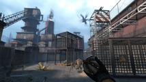 Průlet světem modifikací - vytáhněte Half-life 2