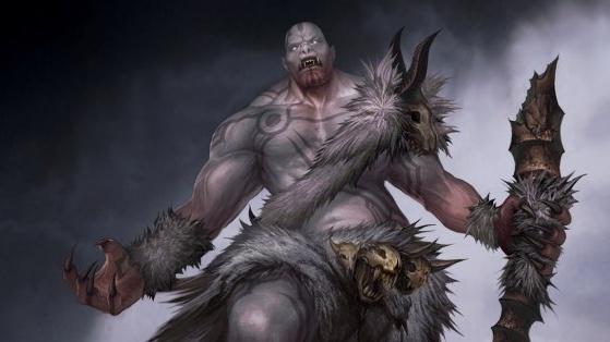 Guild Wars 2 přivede i padlé jótuny