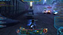 Hráč prý spočítal, kolik lidí hraje SW: The Old Republic