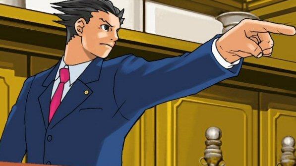 Návrat právníka v Ace Attorney 5 a HD remaku původní trilogie