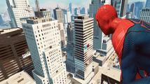 První obrázek z The Amazing Spider-Man