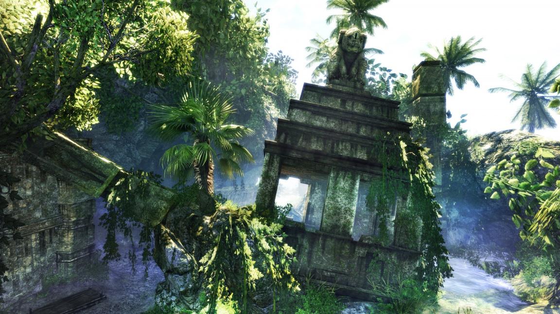 Jak se hýbe Risen 2: Dark Waters ve vývojářském deníku