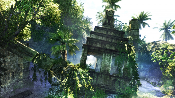Odhalení prvního DLC pro Risen 2 a k tomu nové obrázky
