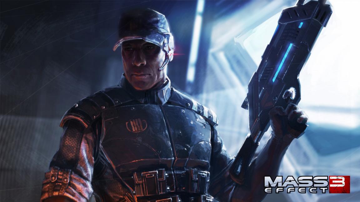 Mass Effect 3 balancuje mezi střílečkou a RPG
