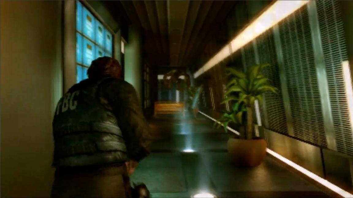Trojrozměrný horor Resident Evil: Revelations