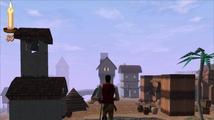 Obrázek ke hře: The Elder Scrolls Adventures: Redguard