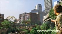 První obrázky a detaily o The Last of Us
