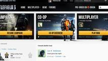 EA chválí CoD Elite, čeká nás prémiový obsah i u Battlefieldu?