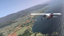 Microsoft Flight: vzlétněte zdarma nad Havaj