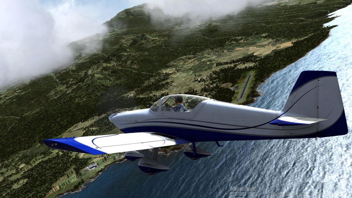 Microsoft Flight vyjde na konci února, zdarma