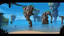Takto by mohl vypadat Titan od Blizzardu