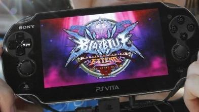 Hry z UMD nepůjdou převést na PS Vita