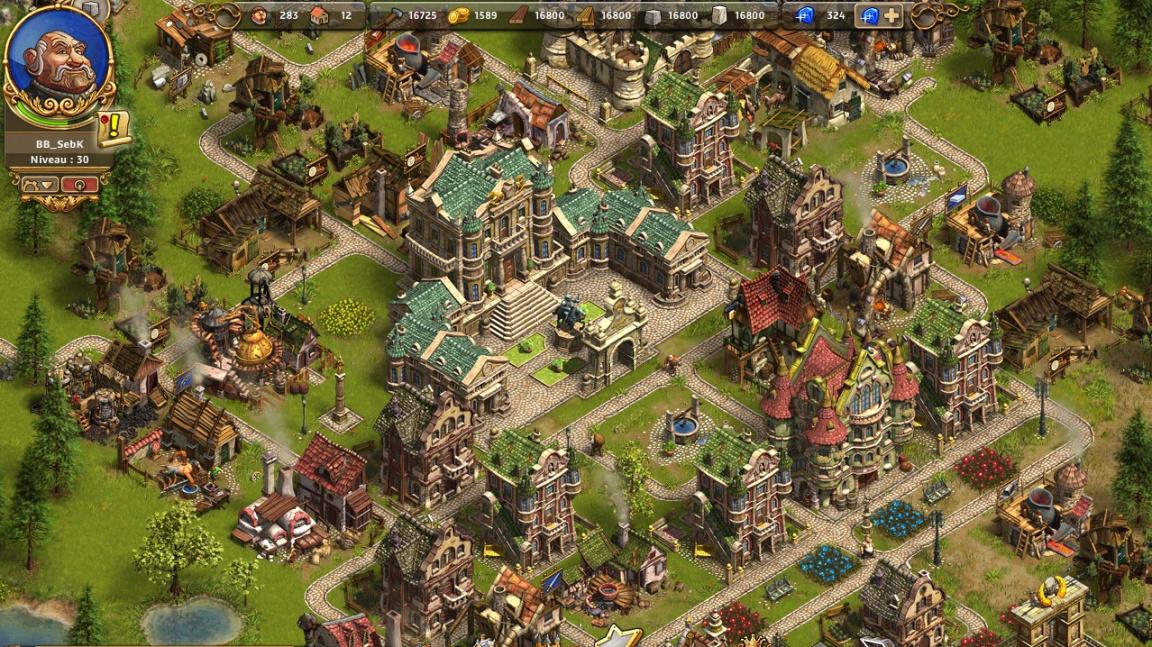 Settlers Online - jak se hraje legendární strategie v browseru?