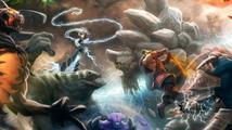 Blizzard bojuje s Valve o značku DotA 2