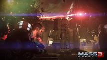 Vyzkoušejte demo Mass Effect 3