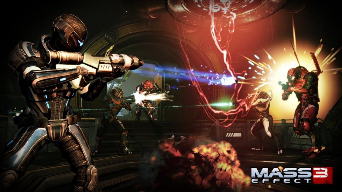 V přídavku pro Mass Effect 3 si najmete Protheana