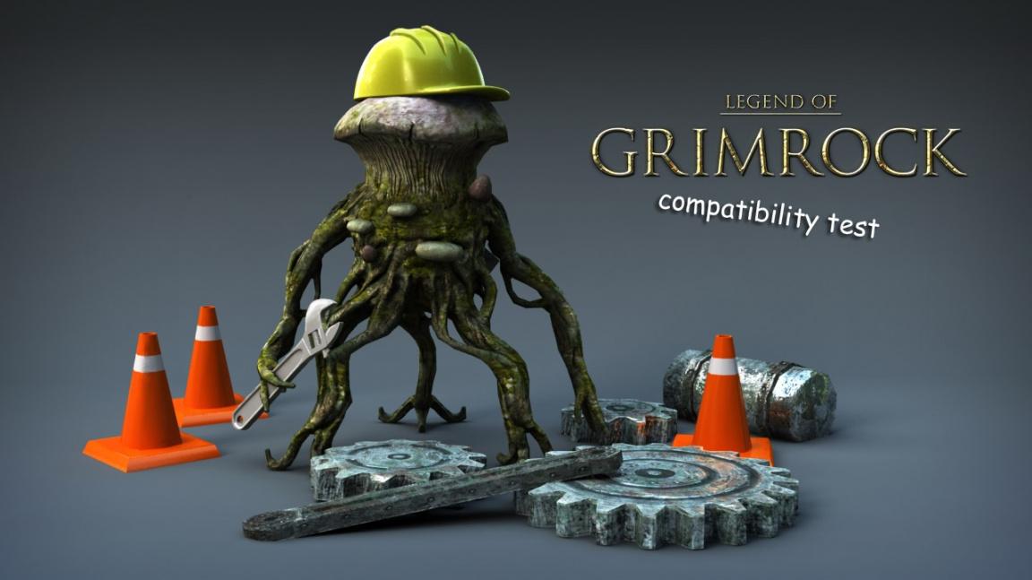 Otestujte Legend of Grimrock, pomožte vývojářům
