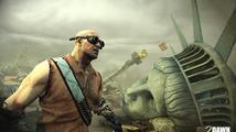 Nezávislá akce Ravaged vypadá jako mix Battlefield a Rage