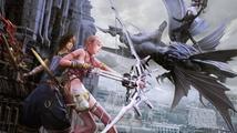 Final Fantasy XIII-2 - recenze