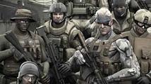 Metal Gear Online po čtyřech letech končí