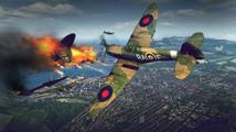 Další pěkná letadla: Combat Wings: Great Battles Of WWII