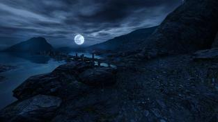 Dear Esther - videorecenze