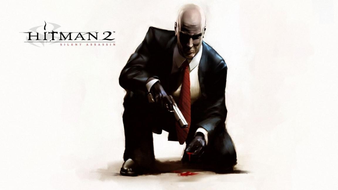 Hitman 2: Silent Assassin - návod 4.část