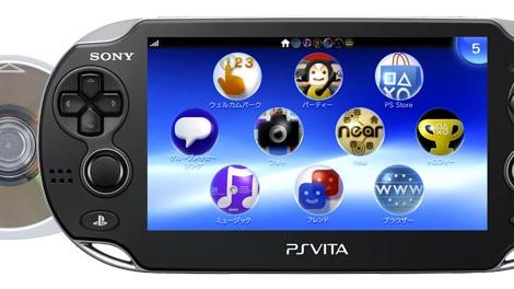 Proč nejdou v US/EU hry na UMD převést na PS Vita