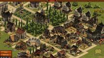 Forge of Empires: realistická, ale ne přehnaná RTS