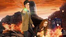 BBC zrušilo Dr. Who: The Adventure Games