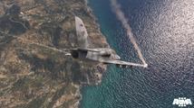 Na vývojáře Army 3 byla v Řecku uvalena vazba