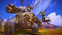 MMORPG TERA předvádí svá PvP bojiště