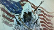 Assassin's Creed III bude v době americké války za nezávislost