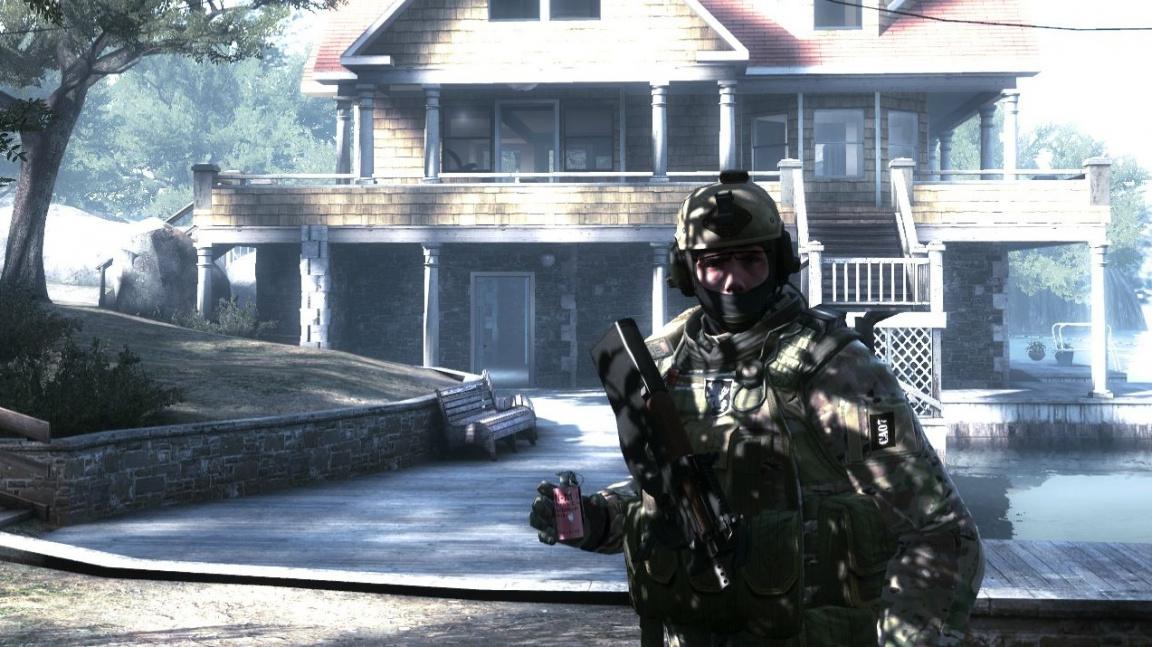 Counter-Strike: Global Offensive vyjde letos v létě
