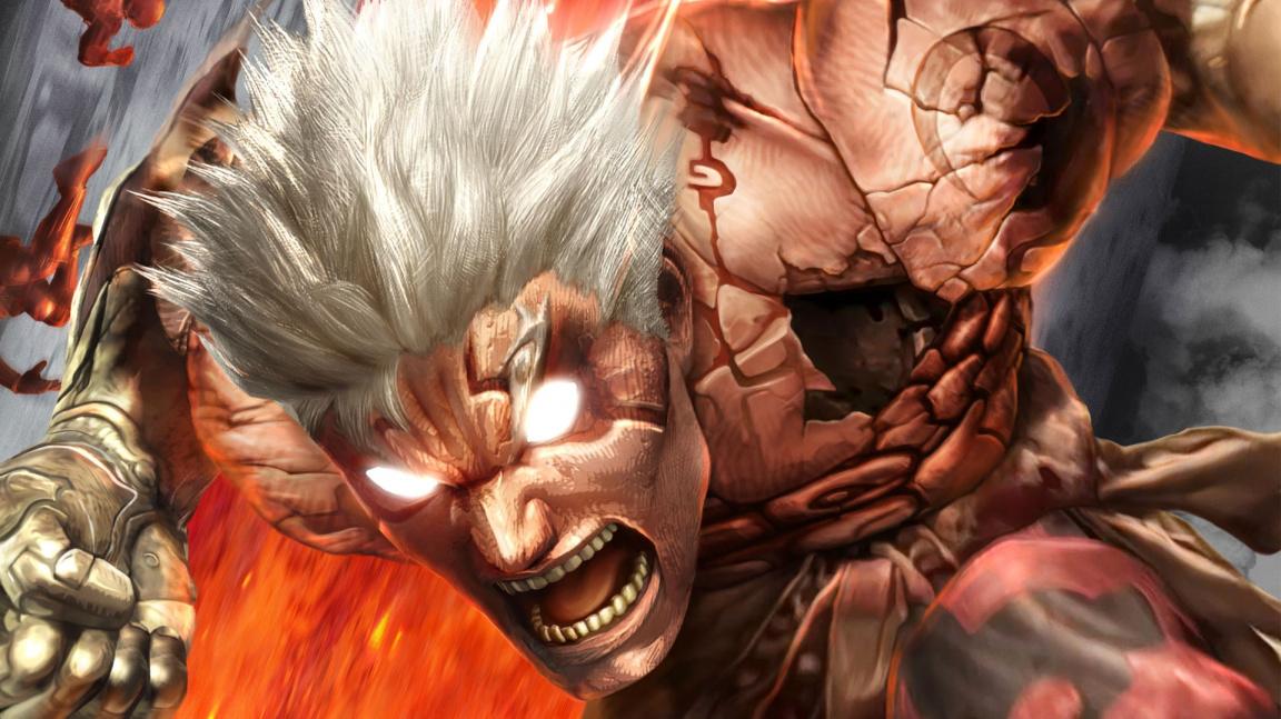 Asura's Wrath - recenze
