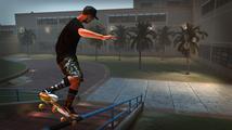 Tony Hawk Pro Skater HD může být jen začátek