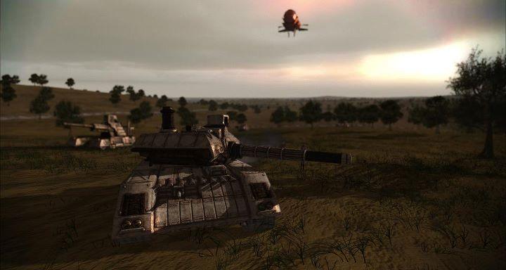 Gettysburg: Armored Warfare