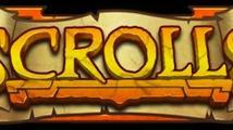 Mojang a Bethesda se dohodly ve sporu o název Scrolls