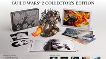 Detaily o předobjednávce a speciální edici Guild Wars 2