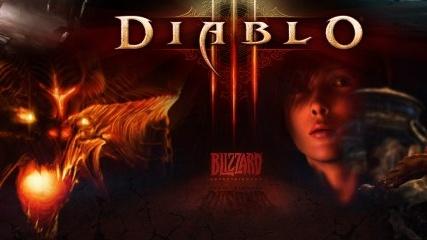 Připravte se na peklo, Diablo III vyjde v květnu