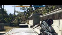 Jak vypadala zrušená FPS multiplayerovka Mass Effect