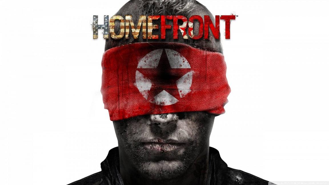 Homefront - PC recenze