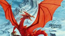 V létě se dostaví vylepšená verze Baldur's Gate