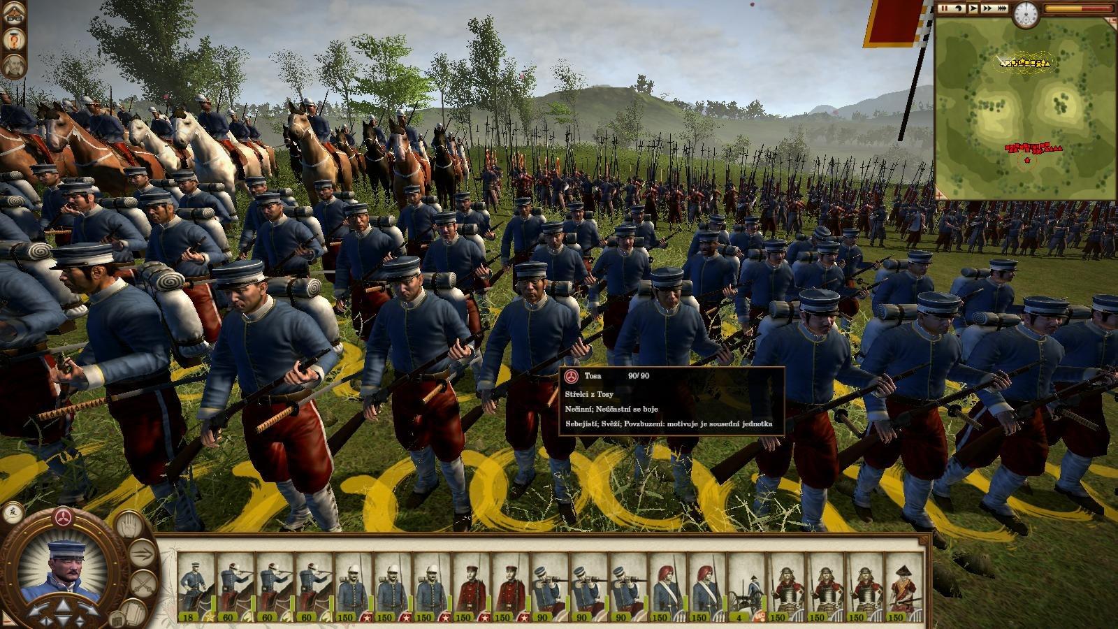 Total War shogun 2 Fall of The Samurai crack windows 8