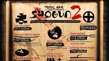 Monstrózní čísla z Shogun 2 – 159 miliard pobitých samurajů!