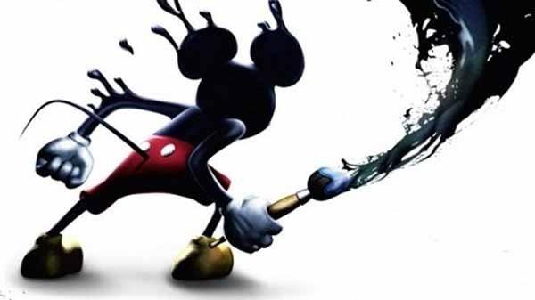 Epic Mickey 2 vyjde na podzim i pro X360 a PS3