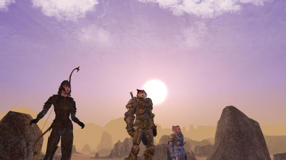 Vanguard: Saga of Heroes - recenze