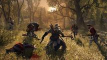 Notně vylepšený Assassin's Creed III chytne druhý dech v březnu příštího roku