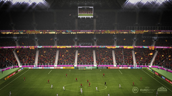 UEFA Euro 2012