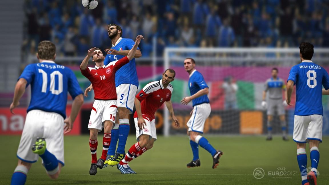 UEFA Euro 2012 - recenze